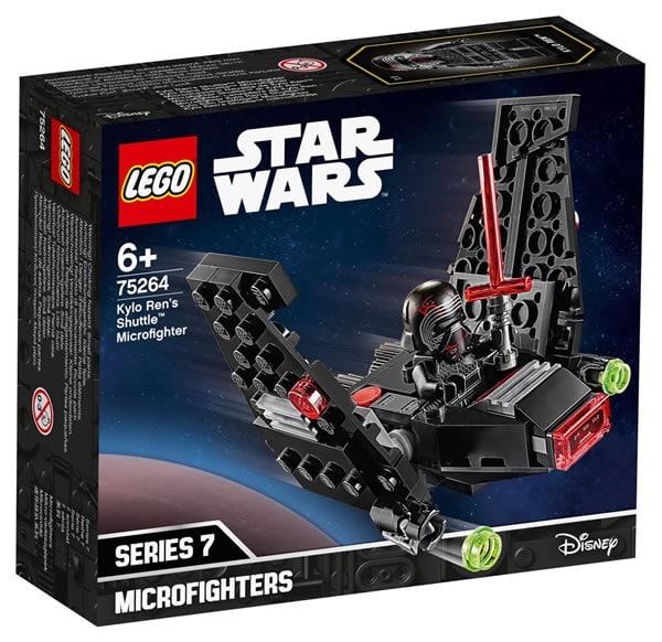 Lego Star Wars-Le dernier Jedi-Résistance Bomber Pilot from set 75188